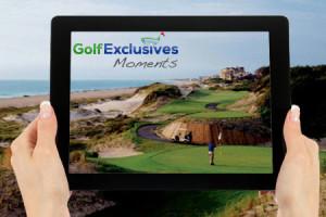 Golf vacations