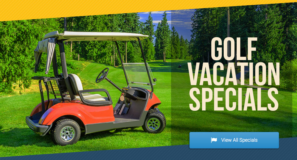Golf-Vacation-Specials