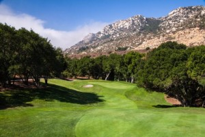 Best california Golf packages