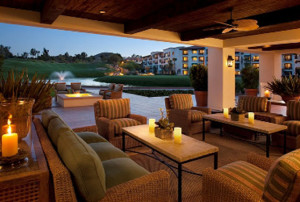 Arizona Grand Lobby Golf