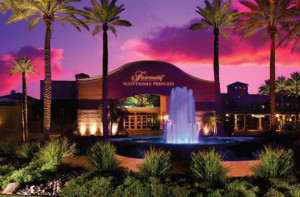 Fairmont Scottsdale Golf
