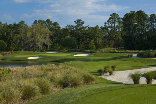 King And Bear Golf Vacations