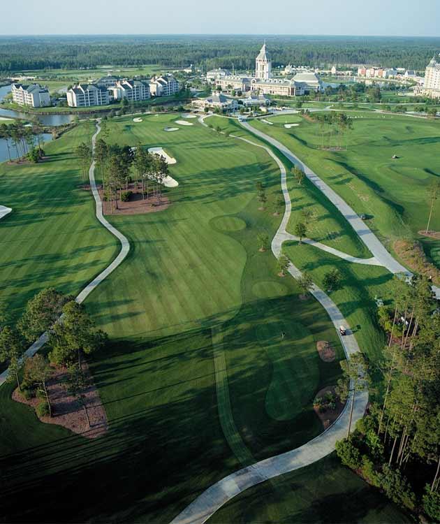 World Golf Village Vacations