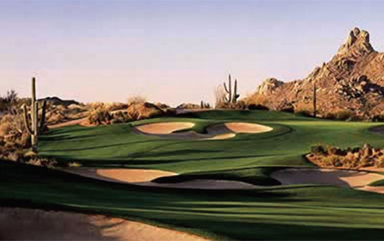 Hyatt Summerfield Suites golf resorts