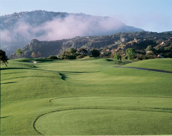 temecula creek california Golf vacations