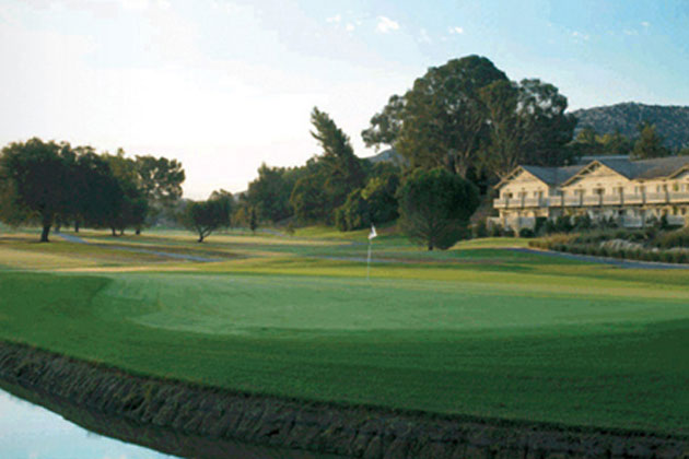 temecula creek california Golf packages