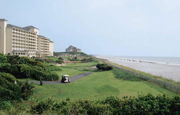 Amelia Ocean Links - Golf Vacation