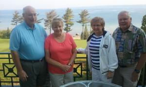 michigan Golf vacations