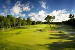 Arthur Hills course at Boyne Highlands Resort. Photo courtesy of Boyne Highlands Resort.
