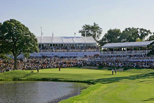 Cog Hill Chicago Golf Vacations