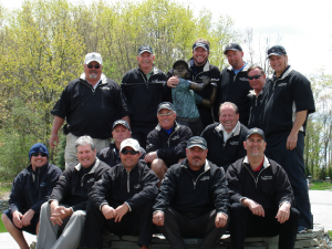 Michigan Golf packages