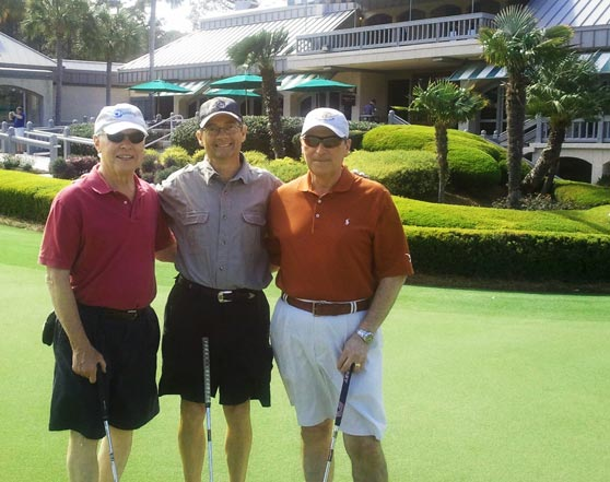 Harbour Town Golf