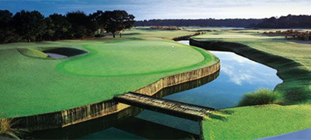Hyatt Grand Cyprus Golf