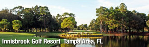Innisbrook Resort Golf Vacation