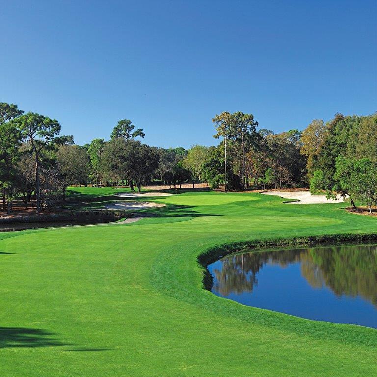 Innisbrook Golf vacations
