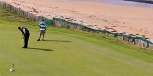 Ireland Golf Vacations