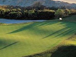 Kiawah Island Ocean Golf Course