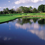 Orlando Bay Hill Golf