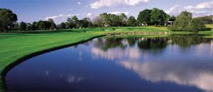 Orlando Bay Hill Golf