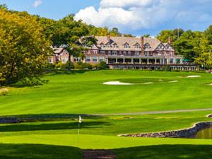 PGA Championship at Baltusrol GC