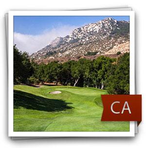 San-Diego-CA-Golf