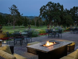 Silverado Resort & Spa golf
