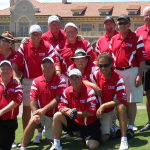 The Golfest Group at TPC Sawgrass in 2011