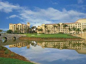 Turnberry Isle - Miami Golf