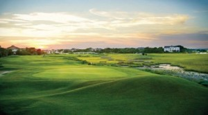 Wild Dunes - Charleston Golf