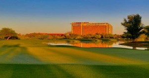 Scottsdale Arizona golf vacation packages 33.4942° N, 111.9261° W