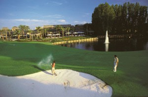 Tampa Golf vacation package 27.9506° N, 82.4572° W