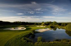 Boyne Golf Resorts Harbor Springs, MI 45.4317° N, 84.9920° W