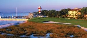 hilton head island golf vacation 32.2163° N, 80.7526° W
