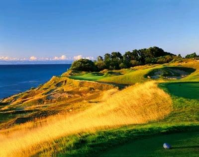kohler golf vacation 43.7392° N, 87.7818° W