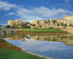 Miami Florida golf resort vacation packages 25.7617° N, 80.1918° W
