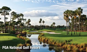 palm beach golf vacation packages