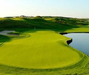 paris golf vacations