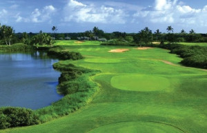 Waikiki golf resort packages 21.2823° N, 157.8310° W