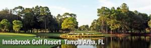 innisbrook golf packages 28.1117° N, 82.7562° W
