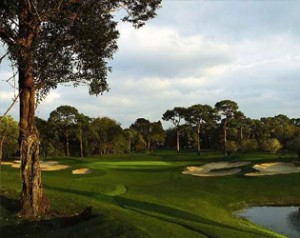 innisbrook golf packages