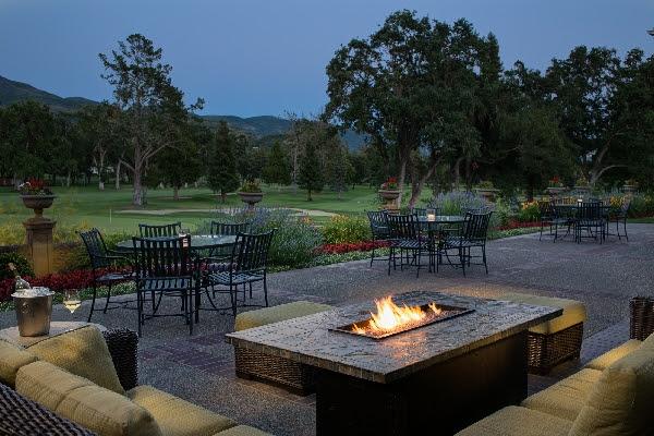 Napa Golf Resort Vacation 38.2975° N, 122.2869° W