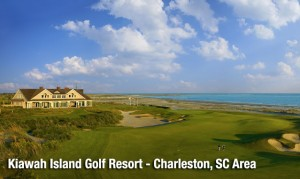kiawah island golf vacations 32.6082° N, 80.0848° W