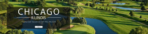 Chicago Golf Vacations July