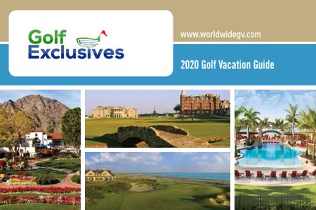 Golf Vacation Guide 2020