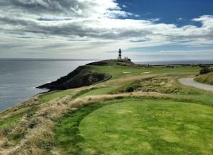 Best ireland Golf vacations