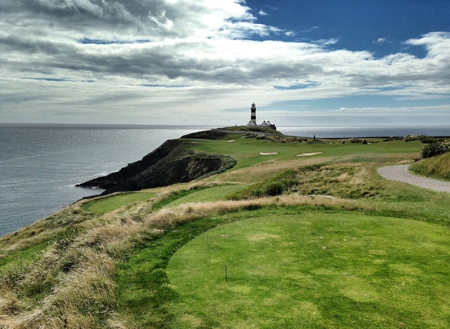 Best ireland Golf vacations