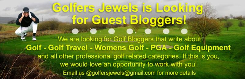 Golfers Jewels | Golf Exclusives