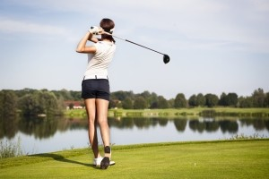 womens golf vacations