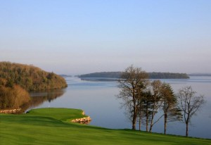 Lough Erne golf vacations