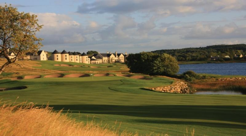 Lough Erne - Golf Vacation